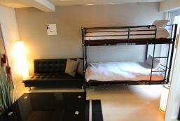 42平方米2臥室公寓(新宿) - 有1間私人浴室 AH 1Bed room Apartment in Tokyo VK1