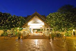清莱傳奇酒店 The Legend Chiang Rai Hotel