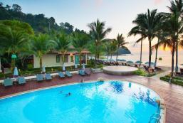 考拉克灣佛朗特酒店 Khaolak Bay Front Hotel