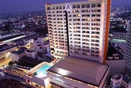 查洛恩塔尼空坎酒店 Charoenthanikhonkaen Hotel