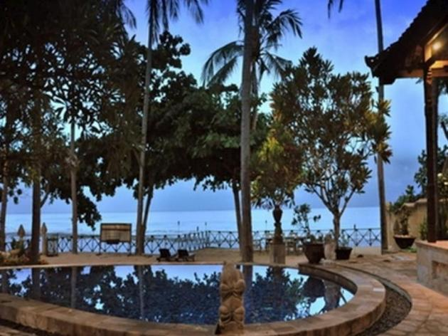 Alamat dan Tarif The Alang Alang Beach Resort - Mulai dari USD 77 - 45549 14031416080018704316