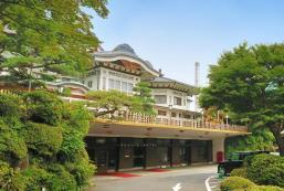 富士屋酒店 Fujiya Hotel