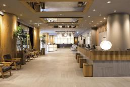 新宿華盛頓酒店本館 Shinjuku Washington Hotel - Main Building