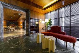 薆悅酒店五權館 Inhouse Hotel Grand