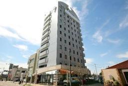 高岡七七酒店 Hotel Seven Seven Takaoka