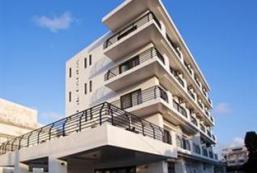 L'AQUA酒店 Hotel de L'Aqua