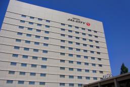 築波日航都市酒店 Hotel JAL City Tsukuba