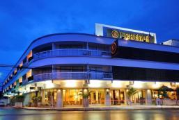 尖竹汶府甲盛沙酒店 Kasemsarn Hotel Chanthaburi