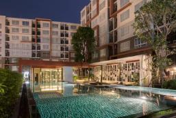 31平方米1臥室公寓 (卡圖) - 有1間私人浴室 Modern Condo in Kathu- Patong