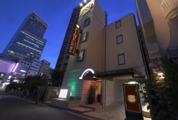 天王寺香氣酒店 Hotel Fine Aroma Tennouji - Adult Only -