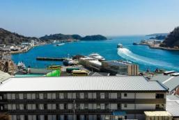 比田勝對馬島酒店 Daemado Hotel Hitakatsu