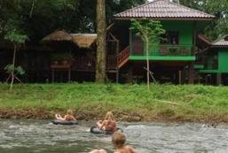 拷索河小屋 Khao Sok River Lodge