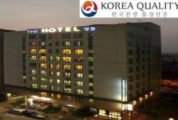 永宗仁川機場酒店 The Hotel Yeongjong Incheon Airport