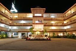 拉查普魯克2007酒店 Ratchaphruek 2007 Hotel