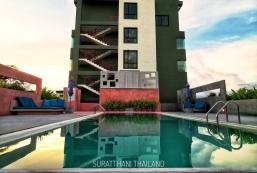 素叻他尼彗星酒店 Comet Hotel Surat Thani