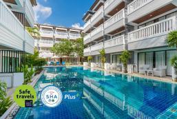 Aonang Buri Resort (SHA Plus+) Aonang Buri Resort (SHA Plus+)