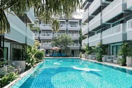 奧南布里度假村 Aonang Buri Resort
