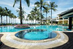 奧勒蘭花海灘度假村 Khaolak Orchid Beach Resort