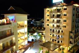 塔納維特酒店及溫泉 Tanawit Hotel & Spa