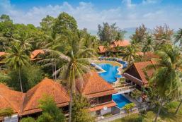 邦薩潘珊瑚酒店 Coral Hotel Bangsaphan