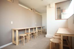 基地旅館 - 田端 Base Inn Tabata