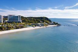 羅勇萬豪度假酒店及SPA中心 Rayong Marriott Resort & Spa
