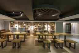 台北馥華商旅 - 敦北館 Simple+ Hotel
