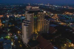 鉑爾曼孔敬拉亞蘭花酒店 Pullman Khon Kaen Raja Orchid Hotel