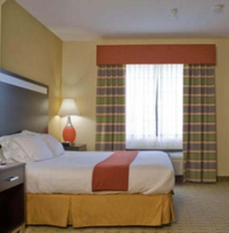 Holiday Inn Express And Suites Kennesaw Northwest - Acworth