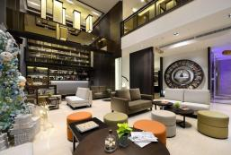 宜蘭悅川酒店 THE WALDEN