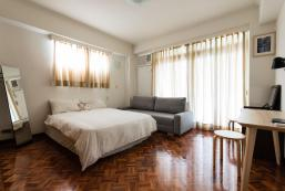 160平方米4臥室公寓 (大安區) - 有2間私人浴室 Great Spacious & 4BR Family [MRT BLxBR 6 mins]