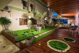 薩鐵宏景酒店 Satit Grand View Hotel