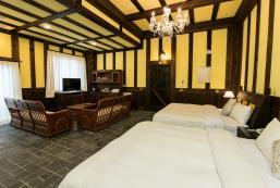 凡賽斯 Vanse Hotel