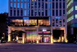 首爾江南雅樂軒酒店 Aloft Seoul Gangnam
