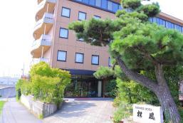 松風商務酒店 Business Hotel Matsukaze