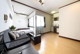 21平方米1臥室公寓(京橋) - 有1間私人浴室 City Center Apt Near OsakaCastle WIFI 3min sta3