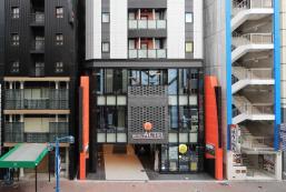 名古屋錦阿克特爾酒店 Hotel ACTEL Nagoyanishiki
