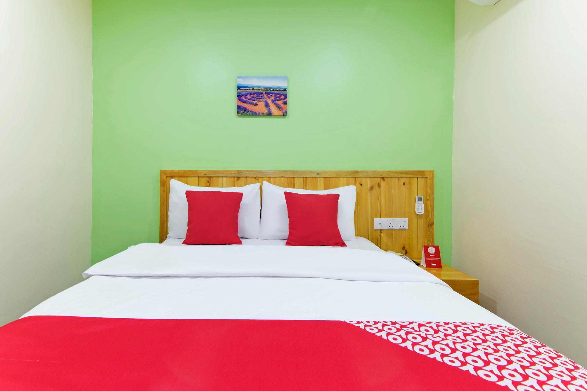 Hotel Penginapan Dekat Universiti Teknologi Mara