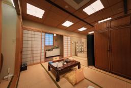 60平方米1臥室公寓(大津) - 有1間私人浴室 Ai Shang Theme Apartment 401