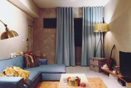 30平方米1臥室公寓 (永康區) - 有1間私人浴室 wesley's apartment