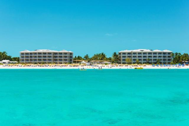Alexandra Resort - All Inclusive Providenciales Providenciales and West Caicos Turks & Caicos Islands
