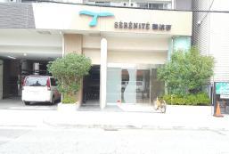 25平方米1臥室公寓(大阪) - 有1間私人浴室 4 #Nanba basement temple 3min!!JR line 8min