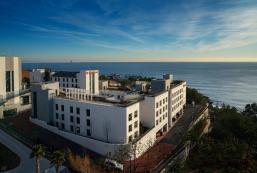 慶州溫德姆華美達酒店及度假村 Ramada Hotel & Resort by Wyndham GyeongJu