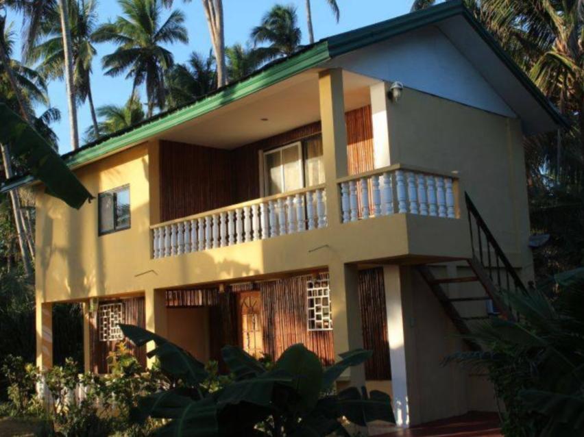 Romblon Blue Seastar Resort In Philippines Asia