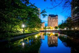 APA酒店 - 松山城西 APA Hotel MatsuyamaJyo-Nishi