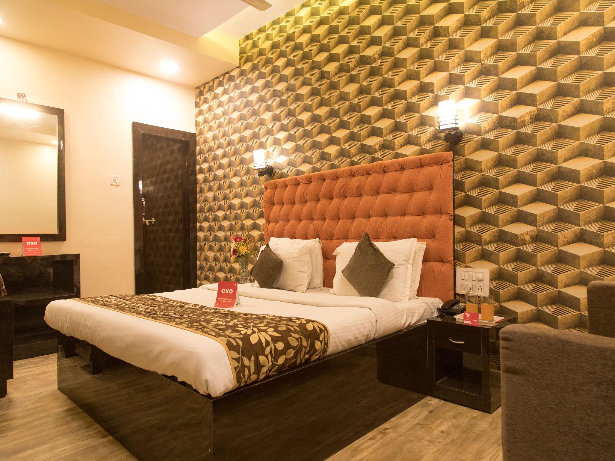 Oyo 4381 Hotel Parashar