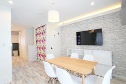 53平方米1臥室獨立屋(池袋) - 有1間私人浴室 New Open! Wooden House Villa Ikebukuro VI-3