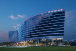 仁川君悅酒店 Grand Hyatt Incheon