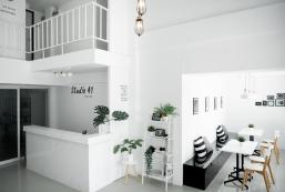薩拉雅41號 - 塞4一室公寓 Studio 41 Salaya-Sai4