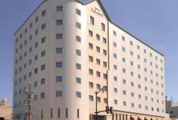 青森日航都市酒店 Hotel JAL City Aomori